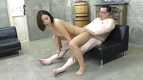 kv 179-Demosaicing fat man fuck