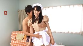 Risa Tachibana Maid sex