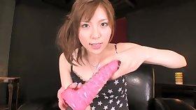 Horny Japanese Floosie To Fabulous Teens, Toys Jav Clip